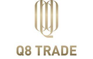 شركة Q8trade
