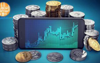سوق العملات الرقمية بدأ بالتعافي تدريجيا بعد تراجع كبير تراجع كبير