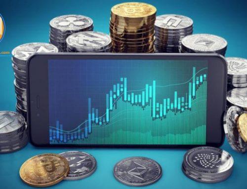 سوق العملات الرقمية بدأ بالتعافي تدريجيا بعد تراجع كبير تراجع كبير و البيتكوين مازال ضعيفا