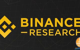 منصة تبادل العملات الرقمية العملاق Binance تطلق قسم البحوث