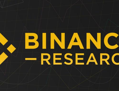 منصة تبادل العملات الرقمية العملاق Binance تطلق قسم جديد خاص  بالبحوث