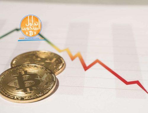 سوق البيتكوين يتراجع إلى أدنى مستوى شهري امام عملة الريبل و البيتكوين كاش