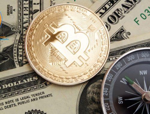 سعر البيتكوين ينزف إلى مستوى منخفض عند 6300 دولار كمستثمر يتوجب الحذر ومراقبة السوق