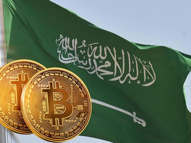 شراء العملات الرقمية في السعودية