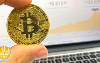 الاستثمار في العملات المشفرة